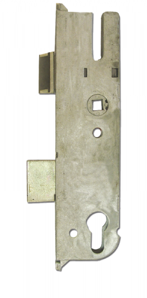 GU Lever Operated Latch & Deadbolt - Centre Case